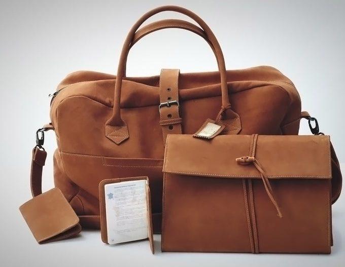 Grand sac de voyage en cuir, sac duffel en cuir, sac de Weekender, sac de duffel, sac de nuit en cuir, sac de voyage de cabine, duffel brun, sac de gymnastique