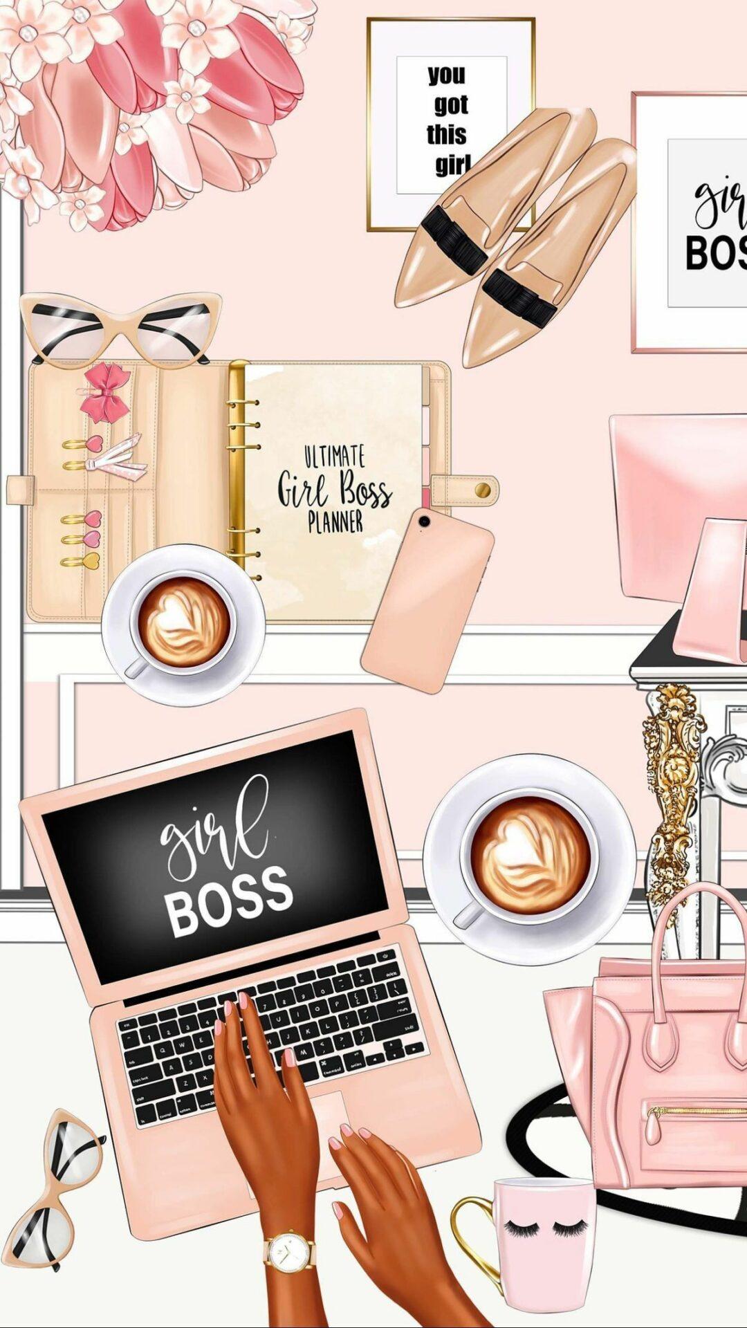 Girl Boss - Conseils pour les entrepreurs